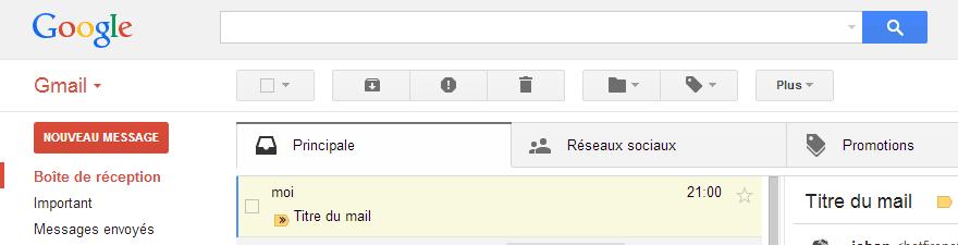 08 - reception du mail