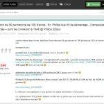 Réduction de 5€ par tranche de 10€ d'achat - Ex: Philips hue Kit de démarrage - 3 ampoules E27 connectée + pont de connexion à 104€ @ Philips (Ebay)