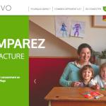 Qivivo propose avec le code BLACKFRIDAY une promo sur son thermostat